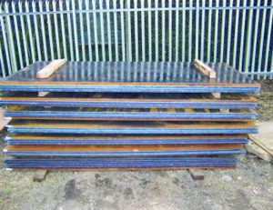 Hire or Buy Road Plates for your Project